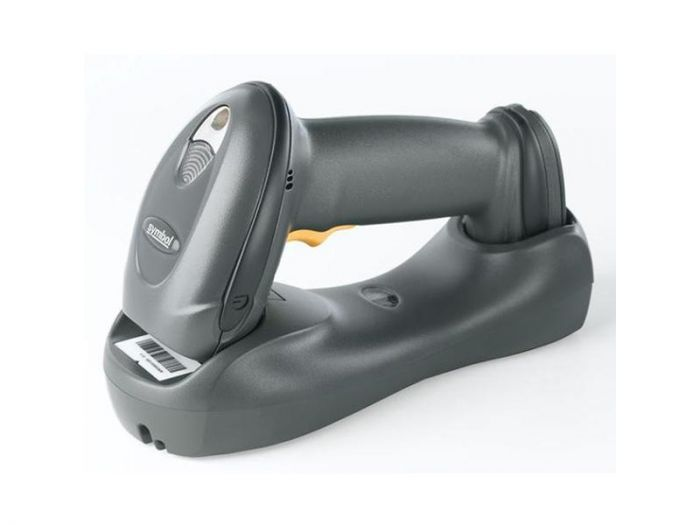 incl.: cable Warranty: 3Y USB Kit Motorola LI4278-TRBU0100ZER Black BT battery 1D USB Bluetooth scanner LI4278 charging//transmitter cradle