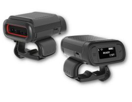 Honeywell 8680i hands-free 2D scanner