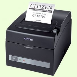 Citizen CT-S310II Favourably priced thermal