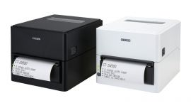Citizen CT-S4500 receipt printer