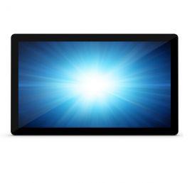 Elo I-Series 2.0, 54.6cm (21.5''), Projected Capacitive, SSD, 10 IoT Enterprise, black