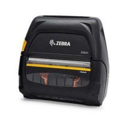 Zebra ZQ521, BT, Wi-Fi, 8 dots/mm (203 dpi), RFID