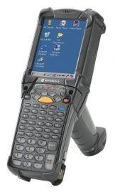 Zebra MC9200 indoors and outdoors handterminal (Motorola)-BYPOS-2609